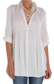 tunic blouse button up swing blouse tunic shirt high low and swings