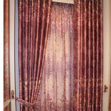 Sheer Burgundy Curtains Extraordinary Ideas Burgundy Sheer Curtains Polyester Blackout For