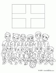 england flag coloring page kids coloring