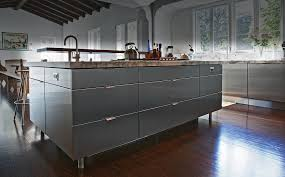 stainless steel kitchen cabinets home design ideas