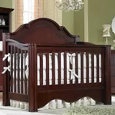 Espresso Baby Crib by Nursery Baby Cache Espresso Baby Cache Heritage Crib Baby