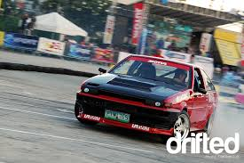 bmw e30 philippines drifting in the philippines drifted com