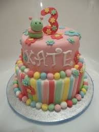 cake ideas for girl 3 year girl s birthday cake cakecentral