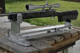 Bench Rest Shooting Rest Hall Mfg Leaders In Rimfire Benchrewst Competition