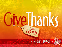 community thanksgiving service palmerdale united methodist church