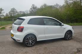 volkswagen polo 2016 black first drive is vw u0027s new polo gti the baby golf gti we u0027ve been