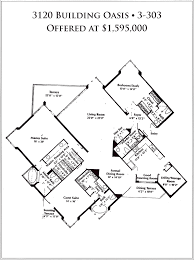 Ocean Front House Plans House Of The Week Private Palm Beach Oceanfront Condo Nyse Iyr