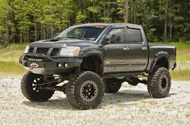 nissan titan quick lift lifted titan titan trucks pinterest nissan