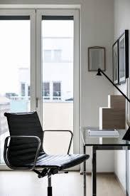 Glasschreibtische Die Besten 25 Eames Bürostuhl Ideen Auf Pinterest Trestle