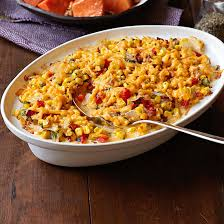 corn and bacon casserole family circle