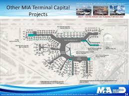 miami airport terminal map central terminal redevelopment program presentation november 19
