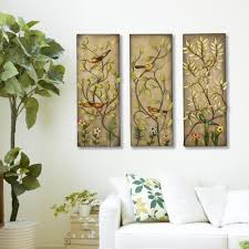 home depot wall decor multicolored rectangular nature metal work wall decor 2155 the