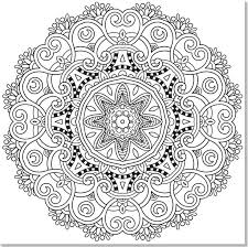 25 mandala book ideas mandala colouring pages