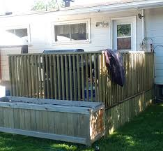 How To Attach A Pergola To A Deck by Can I Reasonably Build A Pergola On Top Of An 8 U0027x12 U0027 Deck Home