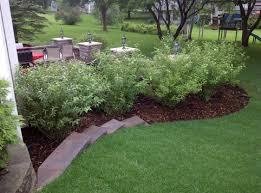 mulch landscaping ideas exterior ideas landscaping mulch 10