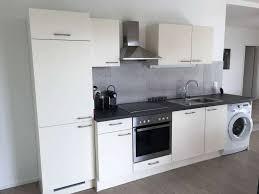 lave linge dans cuisine affaire cuisine complète avec appareils et lave linge
