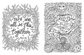 skillful design inspirational coloring pages for adults best 25