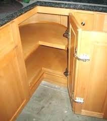 corner kitchen cabinet lazy susan kitchen cabinet lazy susan pizzle me