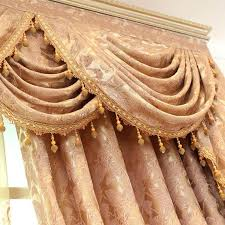 Brown Gold Curtains Helen Curtain Pink Gold Brown Embroidered Curtains For