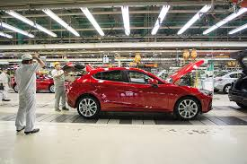 mazda japan website getting the right cars to the right customers at the right time