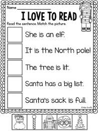 christmas sight word freebie if you like this sample see more