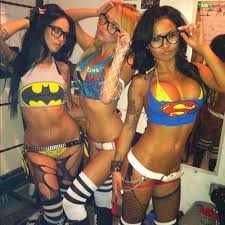 10 Sexiest Halloween Costumes Love Anonymous 10 Sexiest Halloween Costumes