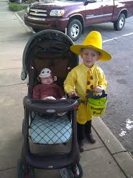 Curious George Halloween Costumes 25 Curious George Costume Ideas Costumes