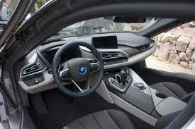 Bmw I8 Specs - one of a kind bmw i8 concours d u0027elegance edition auctioned for 825k