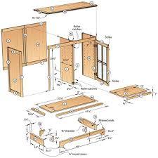 Cabinet Door Construction Cabinet Door Joints Cabinet Doors
