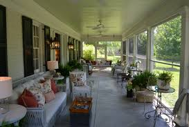 southern living fall porch decorations home design ideas