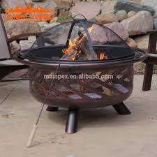 Firepit And Grill by Metal Fire Pit Mesh Metal Fire Pit Mesh Suppliers And