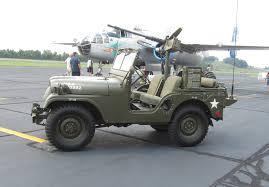 army jeep m38a1 army jeep jeep registry