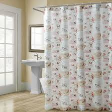 best fabric for curtains double shower curtain rod jcpenney