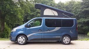 camper van which is the best van to convert into a campervan sussex
