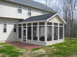 Shed Roof Porch Planning U0026 Ideas Screening Porch Style Ideas Screening Porch Ideas