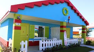 new legoland beach retreat bungalow room tour legoland florida