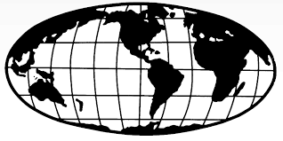 globe pix for globe line art vector clip art library