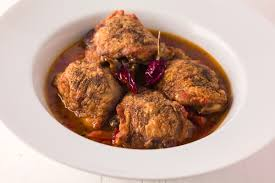 calabrian cuisine chicken with calabrian chilies glebe kitchen
