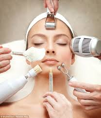 the ultimate guide to anti ageing treatments starts by examining