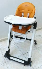 chaise haute siesta chaise haute siesta pég perego naissance importé tayara