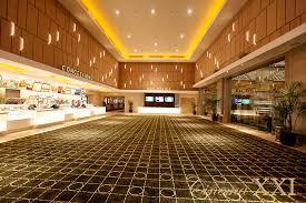 Xxi Indonesia Cinema 21 Perluas Jangkauannya Di Kota Jogjakarta Cinema 21