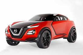 nissan crossover next gen z car and crossover concepts