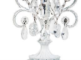 Tadpoles 3 Light Mini Chandelier by Black Chandelier Table Lamps Xiedp Lights Decoration