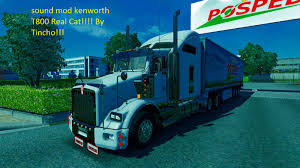 kenwood t800 kenworth t800 world of trucks türkiye euro truck simulator 2