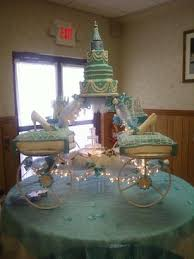 quinceanera cinderella theme sweet beginnings bakery