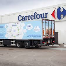 ca consumer finance cacf evry siege carrefour