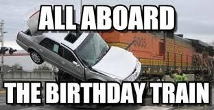 Train Meme - all aboard train meme on memegen