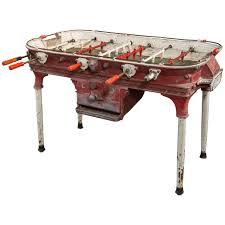 vintage foosball table for sale vintage foosball table chion photo designs vintage foosball