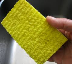 kitchen sponge cure for the stinky kitchen sponge great food it s really not