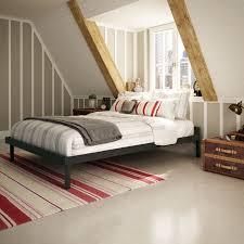Platform Bed Canada Attic Platform Bed Amisco Canada Italmoda Furniture Store